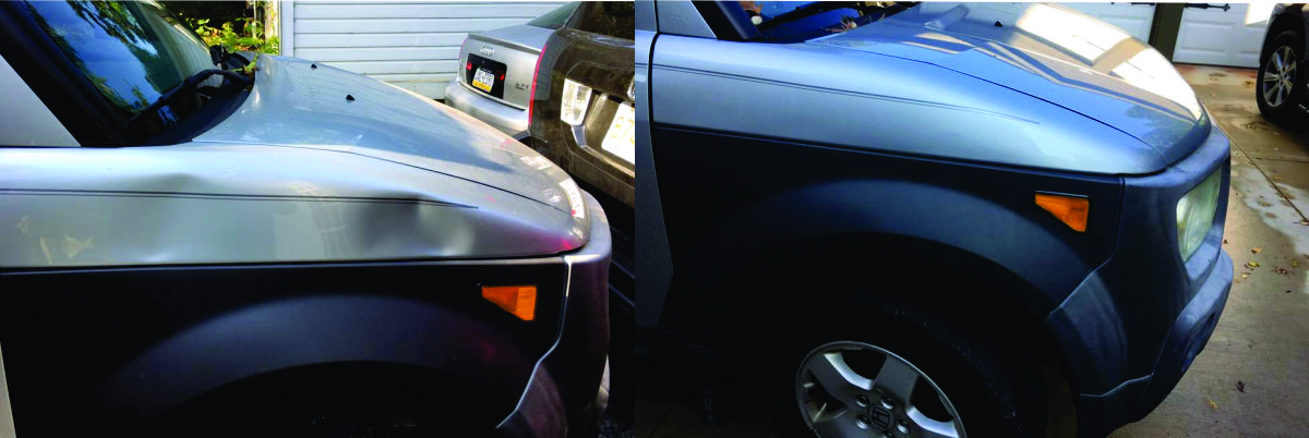 Metal Menders, LLC  - Paintless Dent Repair - Pittsburgh PA