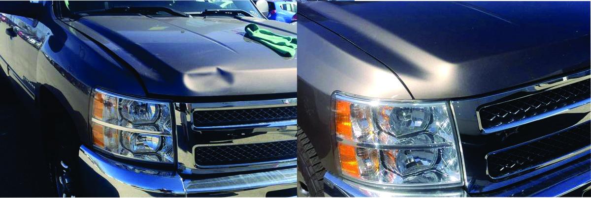 Clients of Metal Menders, LLC - Paintless Dent Repair